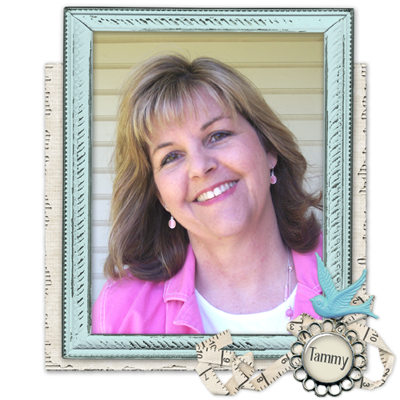 Tammy DeYoung of Plum Creek Collectibles